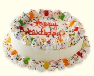 Birthday Bonanza Cake
