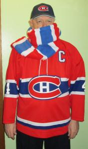 Habs Scarf 1