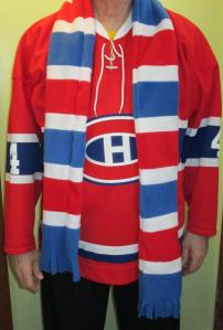 Habs Scarf 2