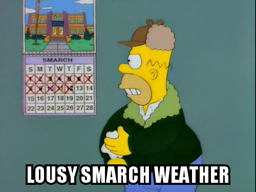 Smarch