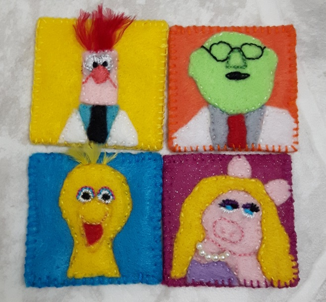 Muppet Twinchies 1