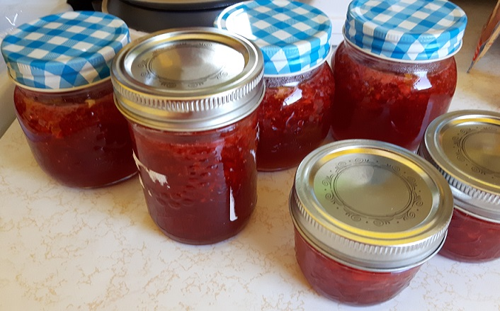 Jam and Crisp 6